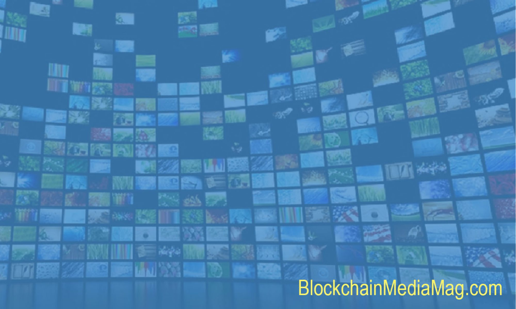 Blockchain Media Magazine